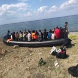 Bir Haftada Bin 420 Kaçak Göçmen Yakalandı