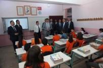 Her Açıdan - Bursa'da Okullarda İlk Gün Heyecanı