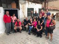 Bursalı Objektifler Tokat'ı Fotoğrafladı