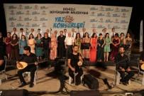 HÜDAVERDI OTAKLı - Büyükşehir Belediye Konservatuarı'ndan 2 Konser