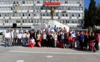 CHP, 96. Kuruluş Yıldönümünü Kutluyor