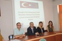 Cizre'de Öğretmenlere Yönelik Cinsel İstismar Ve İhmal Semineri