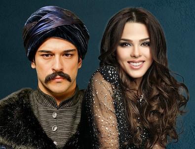 Diriliş Osman'da Osman Gazi'nin eşini Aslıhan Karalar oynayacak