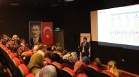 Doç. Dr. Erdoğan Açıklaması 'Vatandaşımızı Bilinçlendirmeyi Bir Görev Ediniyoruz'