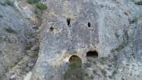 Doğanşar'ın Peri Bacaları Araştırmacıları Bekliyor