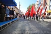 Edremit'in Düşman İşgalinden Kurtuluşunun 97.Yılı Törenler İle Kutlandı