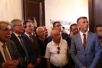 ALI SıRMALı - Edremit'te Yılmaz Akpınar Kültür Evi Açıldı