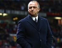 ERTEM ŞENER - Fatih Terim Club Brugge maçı öncesi açıklama yapacak