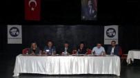 Fatsa'da Okul Güvenliği Toplantısı