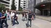 KAÇAK SİLAH - Gaziantep Merkezli Kaçak Silah Operasyonu