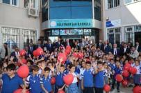 FATMA ŞAHIN - Gaziantep'te Öğrenciler Ders Başı Yaptı