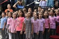 Gümüşhane'de 19 Bin 500 Öğrenci İçin Ders Zili Çaldı
