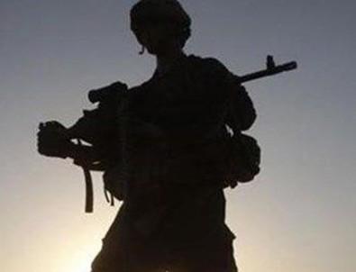 Hakkari'de ağır yaralanan asker şehit oldu