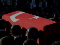 Hakkari'de Ağır Yaralanan Askerin Şehit Olması