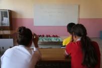Hamza'nın Okulunda Hüzünlü Ders Başı