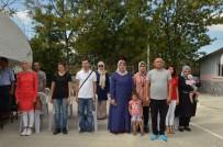 Hendek'te Eğitim Öğretim Yılı Törenle Başladı
