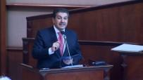 İBB AK Parti Grup Başkanvekili Göksu'dan İSKİ'ye Yeni Araç Alındı Açıklaması