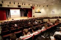 İhlas Kolejinde Yeni Eğitim Yılının İlk Zili Çaldı