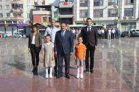 Kilis'te İlköğretim Haftası Kutlamaları Başladı