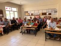 Köy Okulu Öğrencilerine Kırtasiye Yardımı Yapıldı