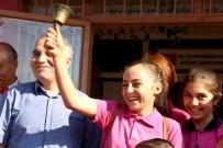 Kula'da 6 Bin 541 Öğrenci İçin İlk Ders Zili Çaldı