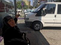 Kural Dinlemez Sürücüler Vatandaşları İsyan Ettirdi