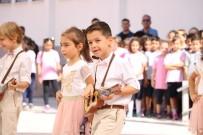 Manisa'da Eğitim Öğretim Yılı Törenle Başladı