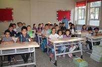 Midyat'ta 28 Bin 543 Öğrenci Ders Başı Yaptı