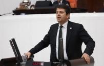 Milletvekili Tutdere'den Muharrem Ayı Kutlaması