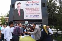 HİCRİ YILBAŞI - Muş Belediyesi'nden Aşure Etkinliği