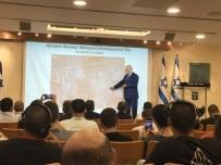 URANYUM - Netanyahu Açıklaması 'İran'ın Nükleer Programına Bağlı Yeni Gizli Bölgeleri Keşfettik'
