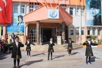 Nevşehir'de 61 Bin 891 Öğrenci İçin İlk Ders Zili Çaldı