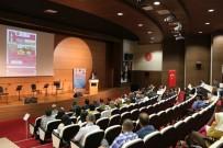 NEVÜ'de '1. Uluslararası Tasavvuf Sempozyumu Açıklaması Nesimî 650' Başladı