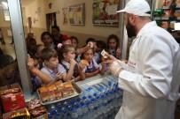Okul Kantinlerinde Sağlıklı Gıda Dönemi