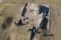 ORTA ÇAĞ - (Özel) Ahlat'taki Kazılar Tarihe Işık Tutuyor