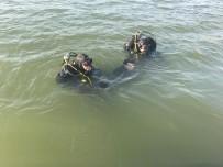 (Özel) Barajda Boğulan Şahsın Ölümündeki Detay Ortaya Çıktı