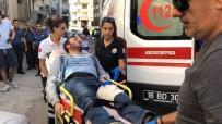 (Özel) Bursa'da Korkunç Senaryoyu Polis Bozdu...