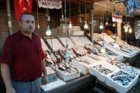 (Özel) Yasak Kalktı, Tezgahlar Balıkla Dolmaya Başladı