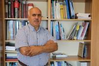 Prof. Dr. Ünsaçar Açıklaması 'Konya, Makine Sanayisinde Ülkenin Lokomotifi'