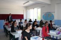 Safranbolu'da 10 Bin Öğrenci Ders Başı Yaptı