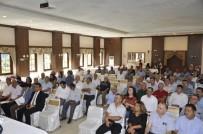 Safranbolu'da Muhtarlar Toplantısı