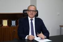 UMUTSUZLUK - Sağlık Müdürü Hülür Açıklaması 'İntihar 15-35 Yaş Arası Ölümlerde İlk Üç Sırada'