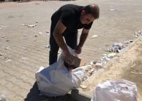 Samsat Belediye Başkanının Çevre Kirliliği Tepkisi