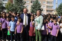 Siirt'te Yeni Eğitim Öğretim Yılının İlk Ders Zili Çaldı