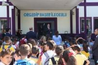 Şırnak'ta 160 Bin Öğrenci 8 Bin Öğretmen İle Ders Başı Yaptı