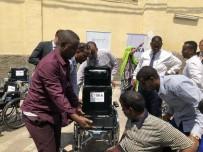 AİLE BAKANLIĞI - TİKA'dan Cibuti'de Engellilere Destek Projesi