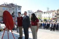Tosya'da İlköğretim Haftası Kutlandı