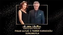 PINAR ALTUĞ - Türkiye Kent Ödülleri Töreni 10 Aralık'ta