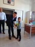 Ulaş'ta Bin 234 Öğrenciye Ücretsiz Kitaplarını Teslim Edildi