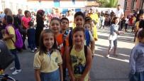 MUHABIR - Uşak'ta Yeni Eğitim Öğretim Yılı Başladı